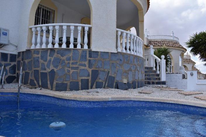 Camposol, Villa / Detached>