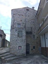 1 - Montenerodomo, Village House