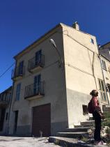 Torricella Peligna, Townhouse