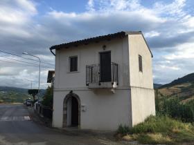 Altino, Village House