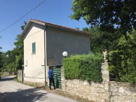 Villa Santa Maria, House