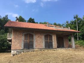 Image No.1-Villa / Détaché de 3 chambres à vendre à Torricella Peligna