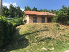 Image No.2-Villa / Détaché de 3 chambres à vendre à Torricella Peligna
