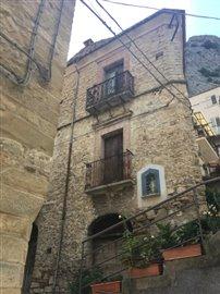 1 - Villa Santa Maria, Townhouse