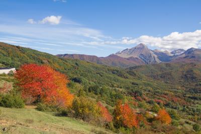 Abruzzo-landscape
