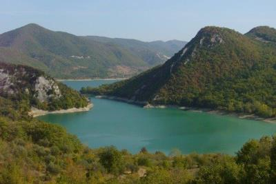 Mountains--Lakes2