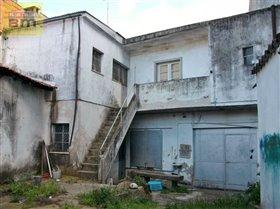 Alcains, House