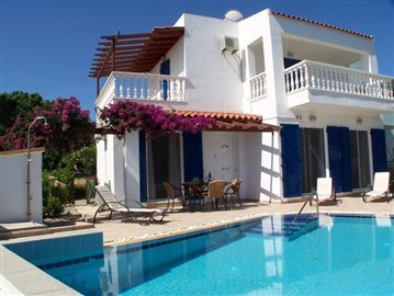 1 - Kalathos, Villa / Detached