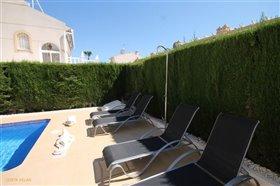 Image No.7-Maison de 4 chambres à vendre à San Miguel de Salinas