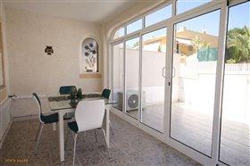 Image No.3-Maison de 4 chambres à vendre à San Miguel de Salinas