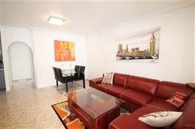 Image No.4-Maison de 4 chambres à vendre à San Miguel de Salinas
