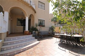 Image No.1-Quad de 3 chambres à vendre à Orihuela Costa