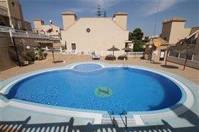 Image No.3-Quad de 3 chambres à vendre à Orihuela Costa