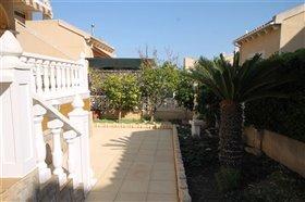Image No.1-Villa de 3 chambres à vendre à San Miguel de Salinas
