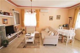 Image No.2-Villa de 3 chambres à vendre à San Miguel de Salinas