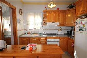 Image No.4-Villa de 3 chambres à vendre à San Miguel de Salinas
