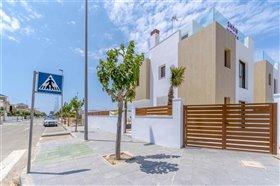 Image No.33-Villa de 3 chambres à vendre à Torre de la Horadada