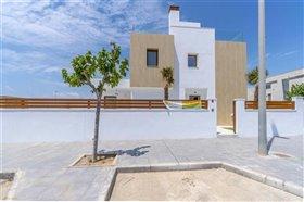 Image No.34-Villa de 3 chambres à vendre à Torre de la Horadada