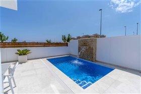 Image No.3-Villa de 3 chambres à vendre à Torre de la Horadada