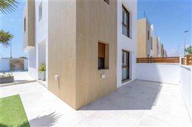 Image No.6-Villa de 3 chambres à vendre à Torre de la Horadada