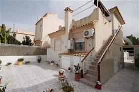 Image No.13-Villa de 3 chambres à vendre à San Miguel de Salinas