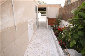Image No.22-Villa de 3 chambres à vendre à San Miguel de Salinas