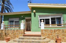 Image No.1-Finca de 4 chambres à vendre à Orihuela