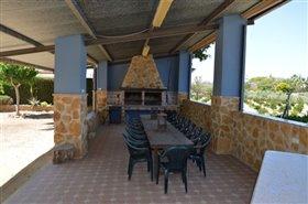 Image No.3-Finca de 4 chambres à vendre à Orihuela