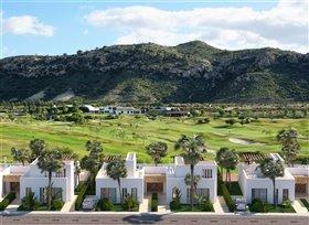 Image No.9-Villa de 3 chambres à vendre à Font del Llop