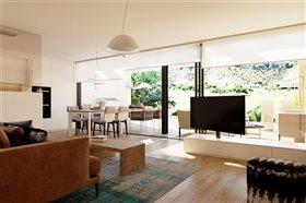 Image No.1-Villa de 3 chambres à vendre à Font del Llop