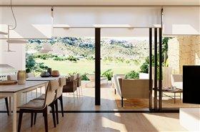 Image No.2-Villa de 3 chambres à vendre à Font del Llop