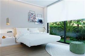 Image No.4-Villa de 3 chambres à vendre à Font del Llop