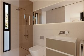 Image No.5-Villa de 3 chambres à vendre à Font del Llop