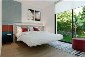 Image No.6-Villa de 3 chambres à vendre à Font del Llop