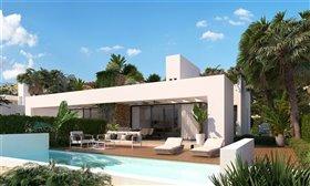 Image No.1-Maison de 2 chambres à vendre à Font del Llop
