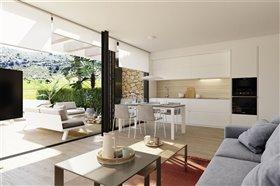 Image No.3-Maison de 2 chambres à vendre à Font del Llop