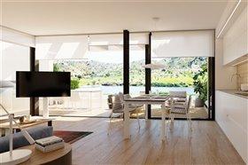 Image No.4-Maison de 2 chambres à vendre à Font del Llop