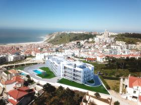 Nazaré, Apartment