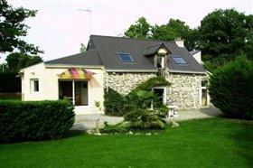 Morbihan, House