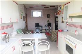 Image No.2-Appartement de 2 chambres à vendre à Castiglione Messer Raimondo
