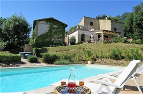Filetto, Country House