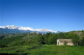 Montefino, Country House
