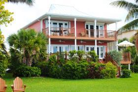 Image No.1-Maison / Villa de 4 chambres à vendre à Grand Bahama