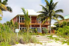 Grand Bahama, House/Villa