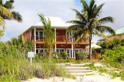 1 - Grand Bahama, House/Villa
