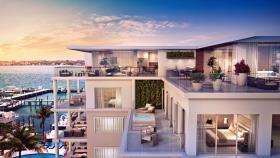 Nassau and Paradise Island, Penthouse