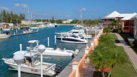 Grand Bahama, Hotel