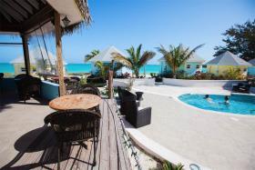 Image No.2-Un hôtel de 11 chambres à vendre à Exuma