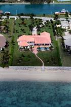 Grand Bahama, House