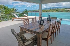 Image No.1-Maison / Villa de 5 chambres à vendre à Grenada